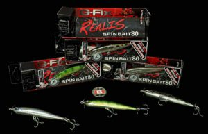 Duo Realis Spinbait 80 Great Lakes Limited Edition A