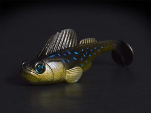 MegaBass Dark Sleeper C