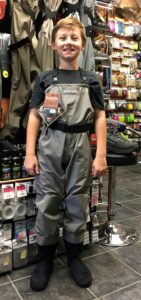 Children's / Youth Waders.
