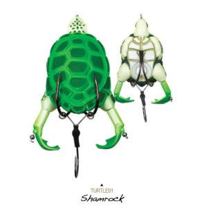 Lunkerhunt Prop Turtle