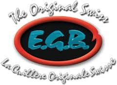 E.G.B. Fishing Lures - The Original Swiss Lure