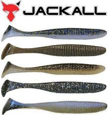Jackall Rhythm Wave Swimbait