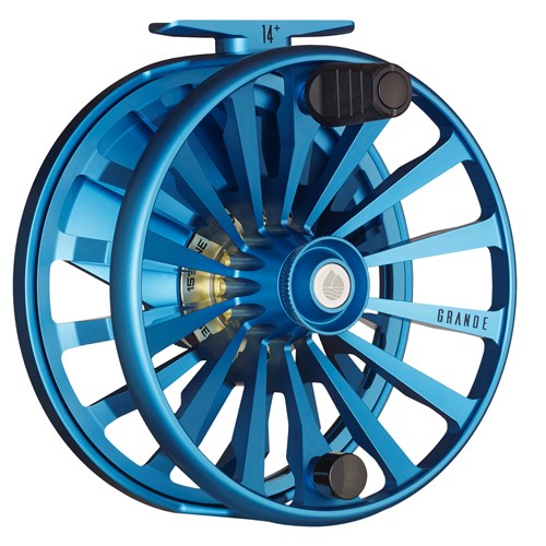 The Redington Grande Fly Reel