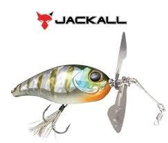 Jackall Chop Cut Topwater Lure