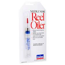 Daiwa Space Age Needle Nose Reel Oiler