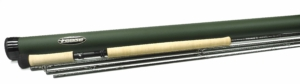 """Sage X - 6139-4 - The All New Sage X 6wt 13' 9"""" Spey Rods & Blanks"""