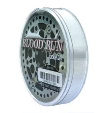 SSF Float Fishing Mono by Blood Run Tackle Co.