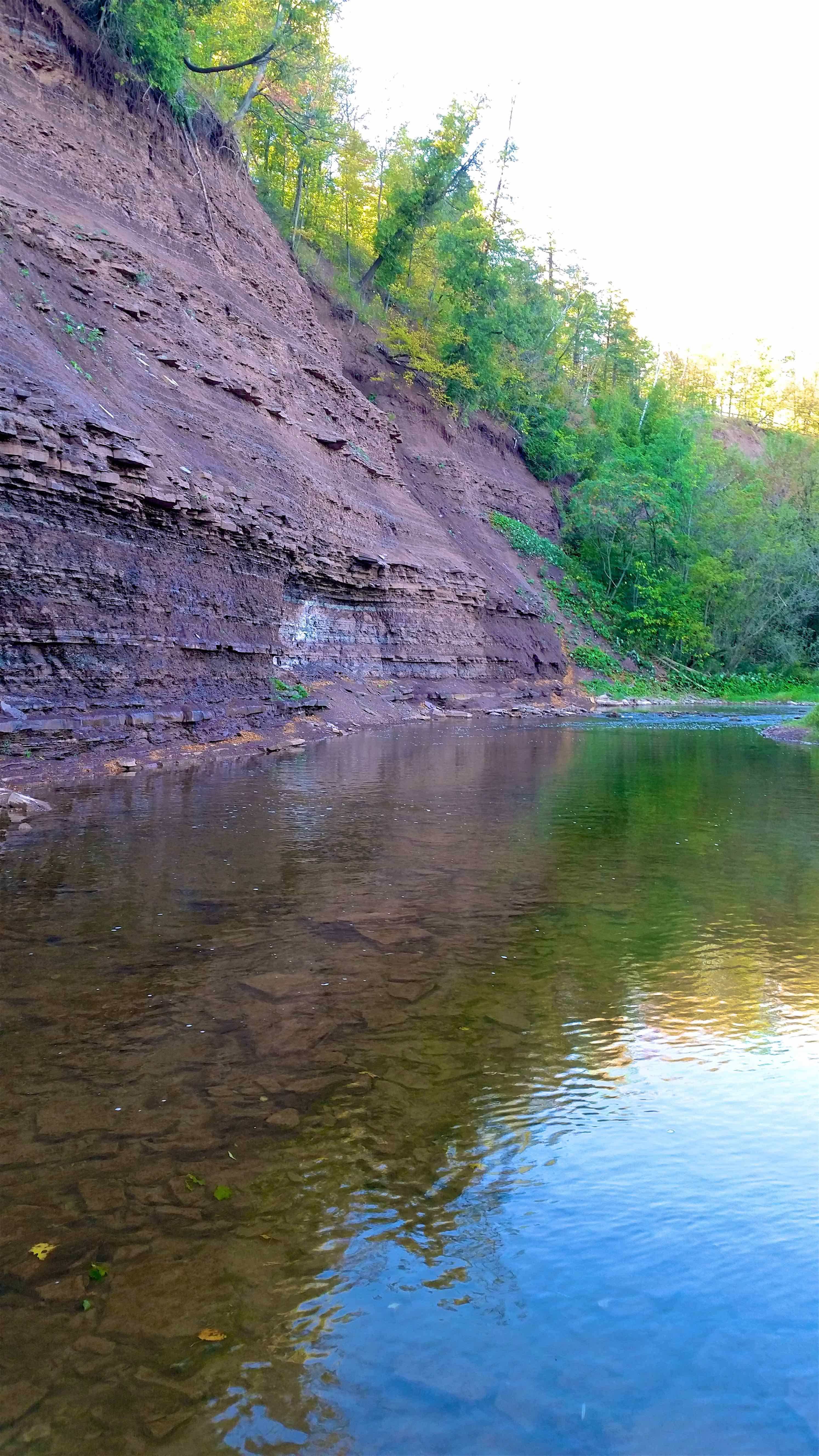 Sixteen Mile Creek