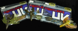 Tightlines UV Rattlin' Craw Assortment ...