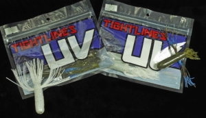 Tightlines UV Tube Assortment ...