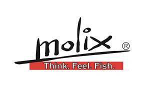 Molix Fishing Logo