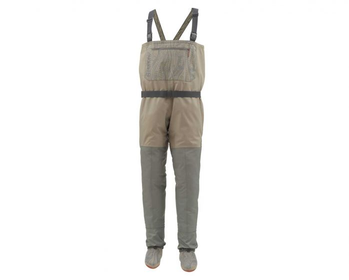 Simms Soul River / Tributary Stockingfoot Waders