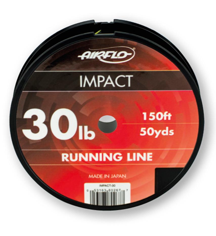 Airflo Impact 30lb 150ft Running Line.