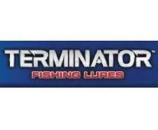 Terminator Fishing Lures Logo