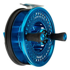 Luhr-Jensen Legacy Series Mooching Rod & Reel