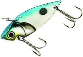 Cotton Cordell Gay Blade Bait