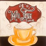 MS Mo Joe