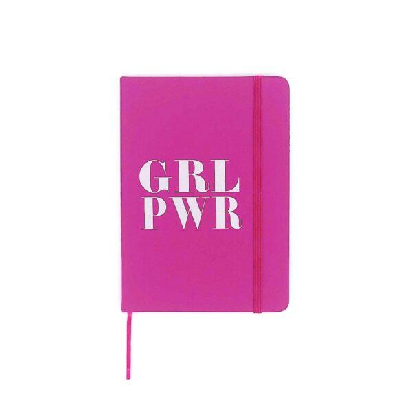 Girl_Power_Notebook
