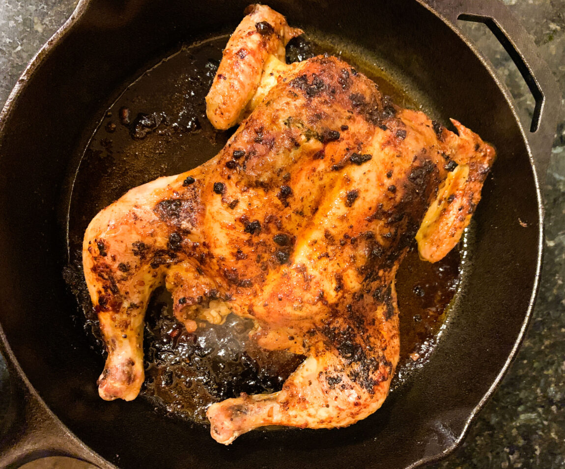 Roasted-Peruvian-Style-Chicken-Recipe
