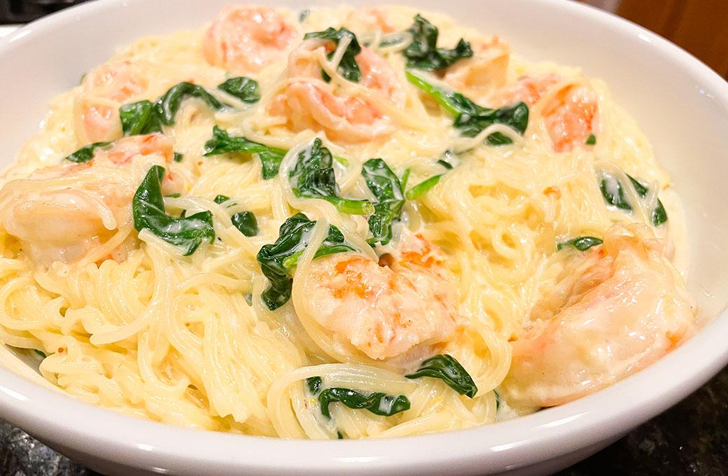 Pasta-and-Shrimp-w-Lemon-Cream-Sauce