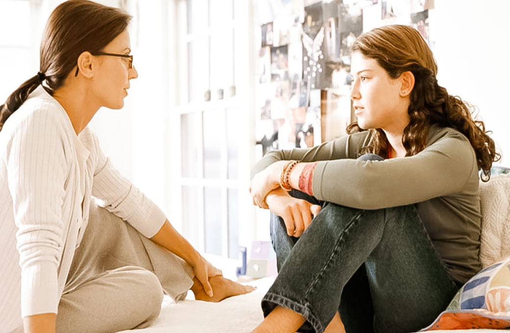 Talking To Your Teen About Sex and Sexuality