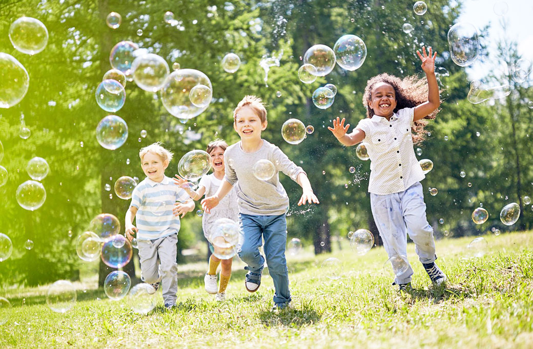 45 Fun Kids Activities To Survive Summer Boredom