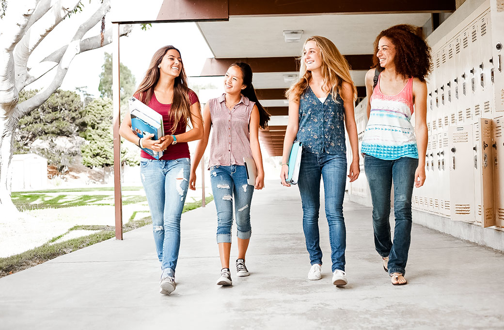 5 Tips To Safely Send Your Kids Back To School