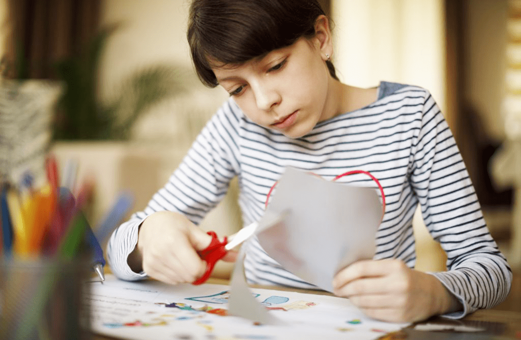Stock Your Kids Craft Supplies For Back To School