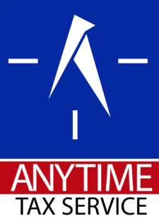 Anytime Tax Service