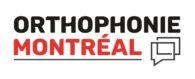 ORTHOPHONIE MONTRÉAL Logo