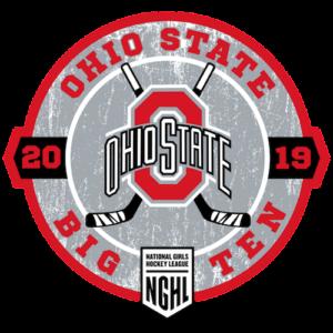 Ohio State 2019 web logo