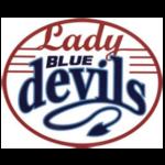 NGHL LAdy Blue Devils