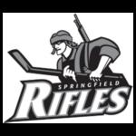 NGHL Springfield Rifles