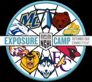Exposure Camp logo