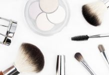 Makeup Brushes and Brush Cleaning Routine