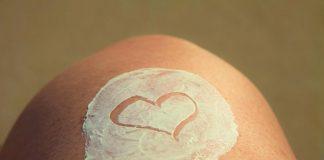 Coconut oil for skin rash