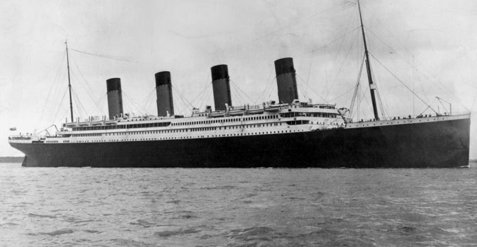What really happened to Titanic