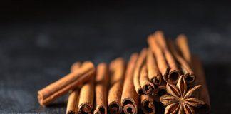 Picture of cinnamon