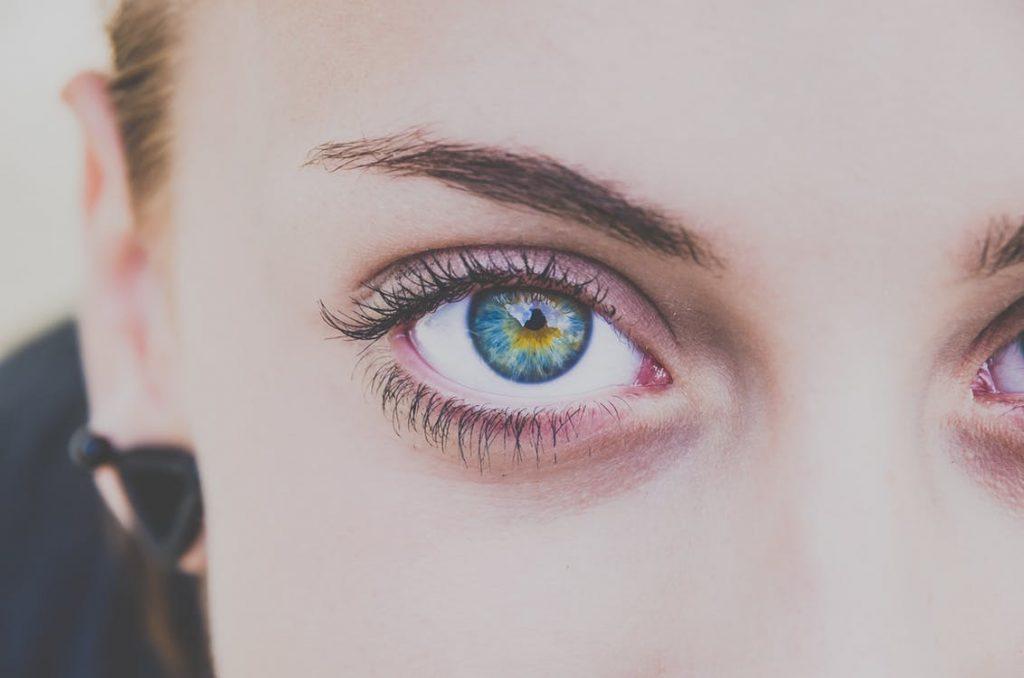 Eye highlight