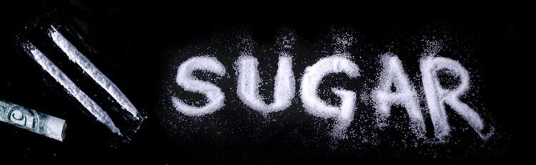 Sugar cocaine