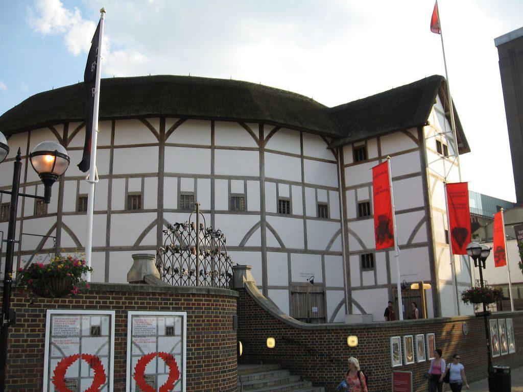 Global Theatre Shakespeare