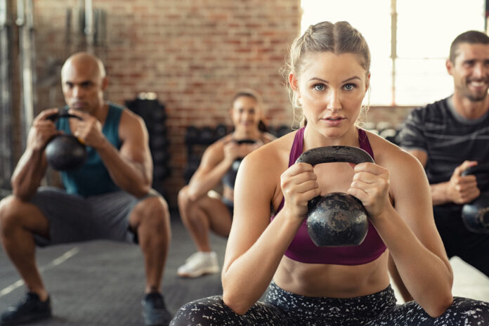 how to set fitness goals that arent beyond yourself