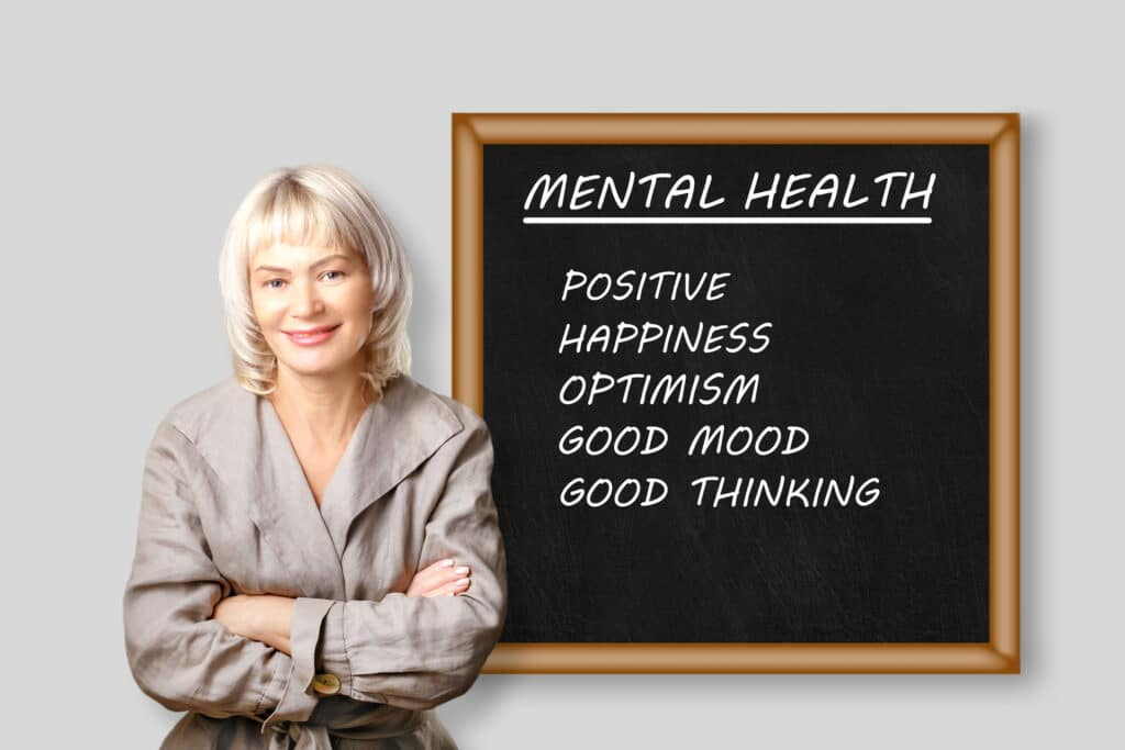 learn more about mental health activities that will change the way you think