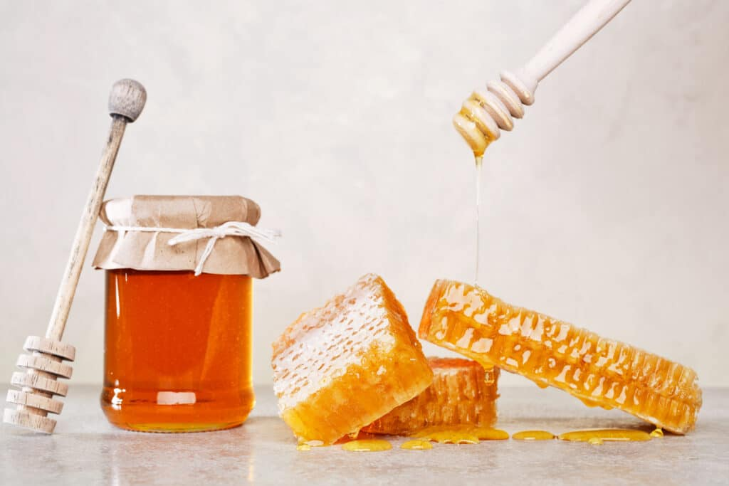 benefits of daily consumption of real manuka honey