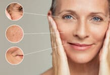 best anti-aging secrets