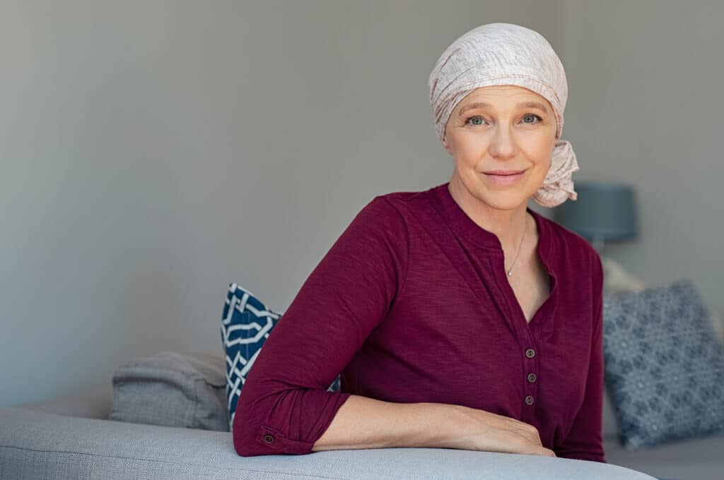 cancer treatment and hair loss