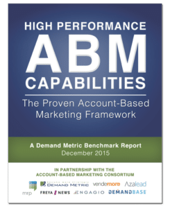ABM Research Report