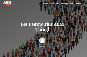 ABM In Action article