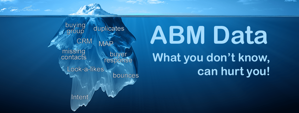 High-Performance ABM Starts with a Data Foundation