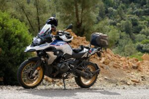 R1250GS with our accessories